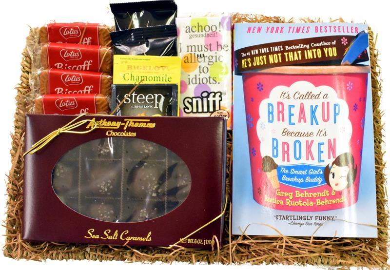 The Breakup Basket